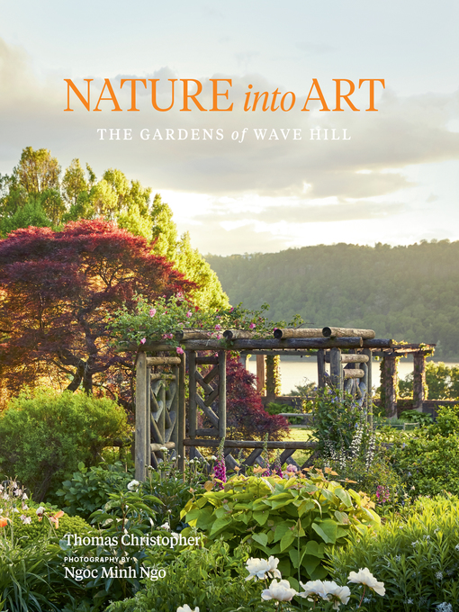 Title details for Nature into Art by Thomas Christopher - Available
