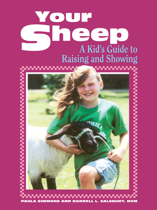 Title details for Your Sheep by Paula Simmons - Available