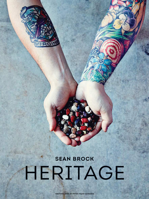 Title details for Heritage by Sean Brock - Available