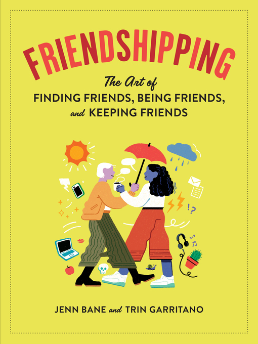 Title details for Friendshipping by Jenn Bane - Available