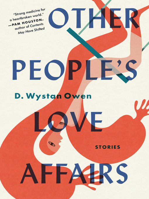 Title details for Other People's Love Affairs by D. Wystan Owen - Available