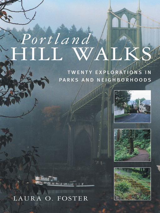 Title details for Portland Hill Walks by Laura O. Foster - Available