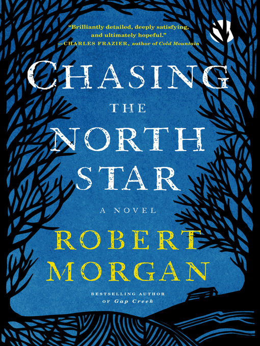 Title details for Chasing the North Star by Robert Morgan - Wait list