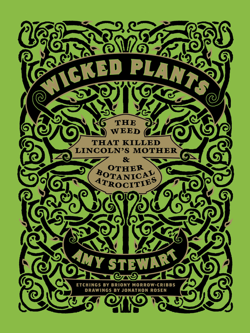 Title details for Wicked Plants by Briony Morrow-Cribbs - Wait list