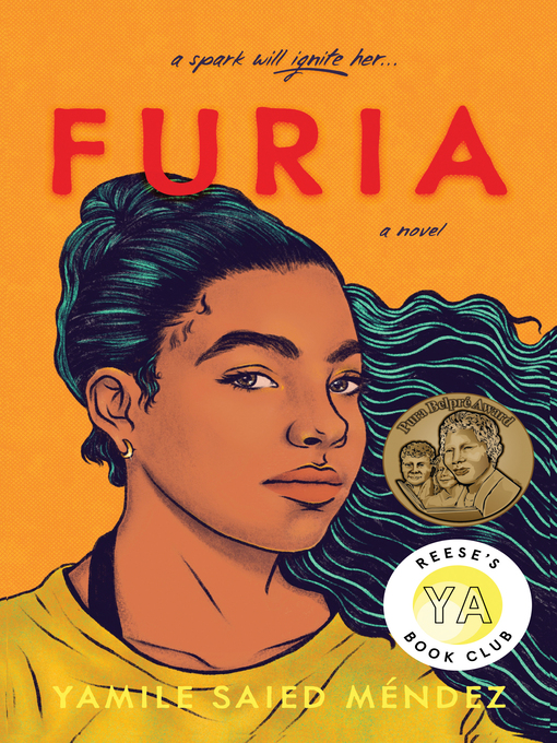Title details for Furia by Yamile Saied Méndez - Available