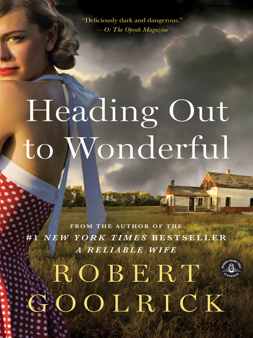 Title details for Heading Out to Wonderful by Robert Goolrick - Available