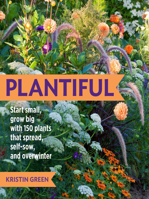 Title details for Plantiful by Kristin Green - Available