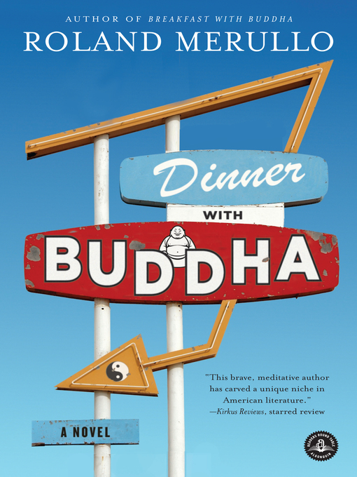 Title details for Dinner with Buddha by Roland Merullo - Available