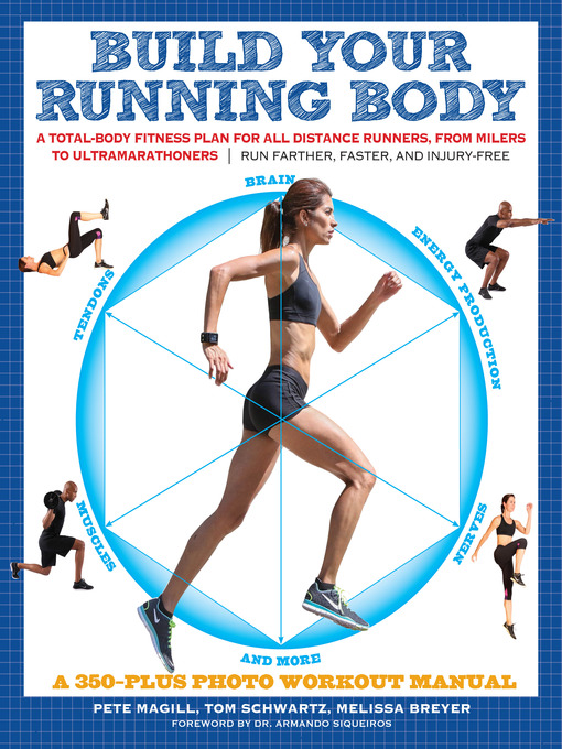 Title details for Build Your Running Body by Pete Magill - Available