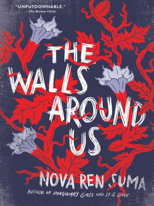 Title details for The Walls Around Us by Nova Ren Suma - Wait list
