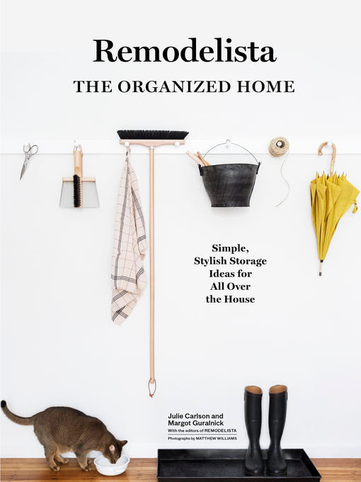 Title details for Remodelista by Julie Carlson - Available