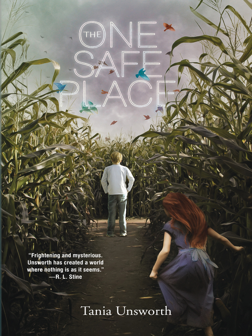 Title details for The One Safe Place by Tania Unsworth - Available