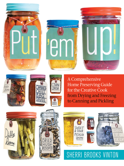 Title details for Put 'em Up! by Sherri Brooks Vinton - Wait list