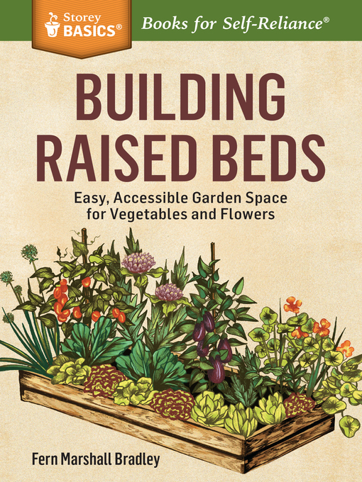 Title details for Building Raised Beds by Fern Marshall Bradley - Wait list