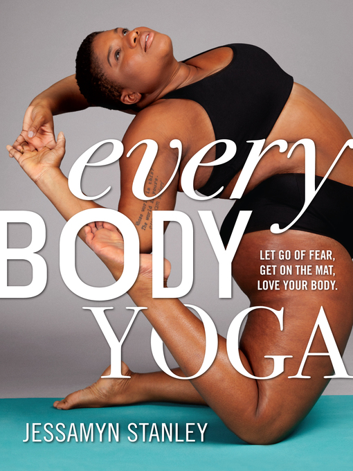 Cover image for Every Body Yoga