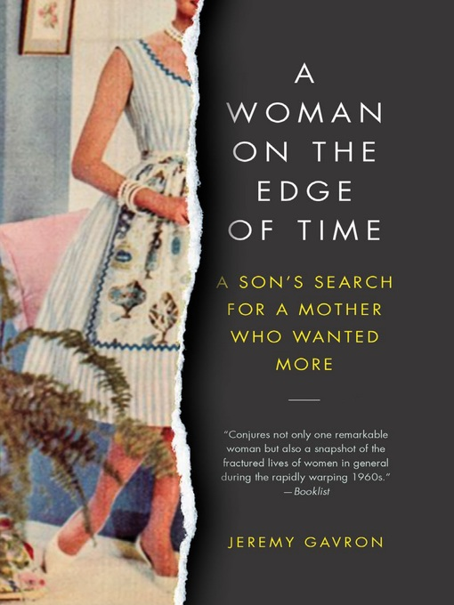 woman on the edge of time Summary of woman on the edge of time by marge piercy below is a list of woman on the edge of time cliff notes and woman on the edge of time sparknotes.