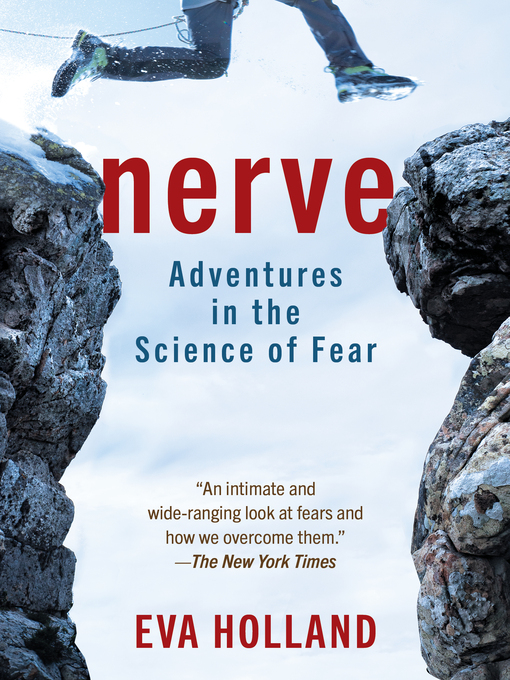 Cover Image for Nerve by Holland