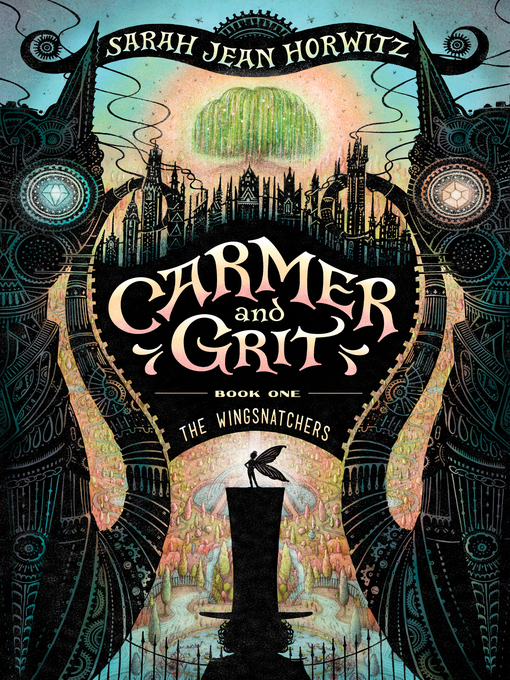 The Wingsnatchers Carmer and Grit Series, Book 1