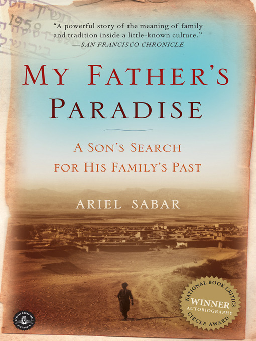 My Father's Paradise