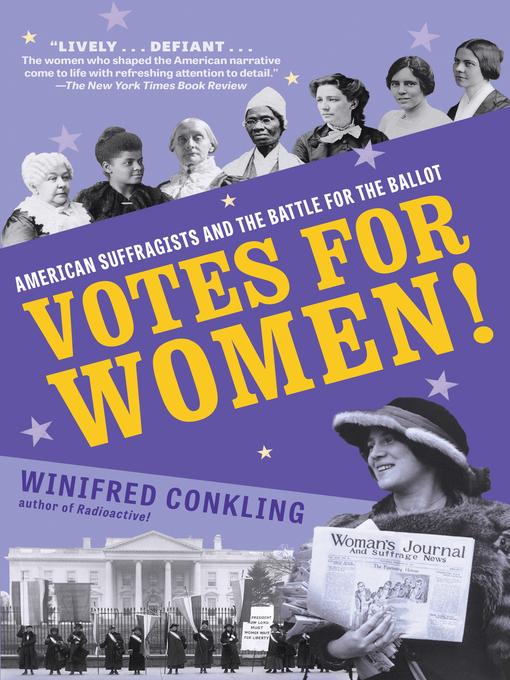 Votes for Women!