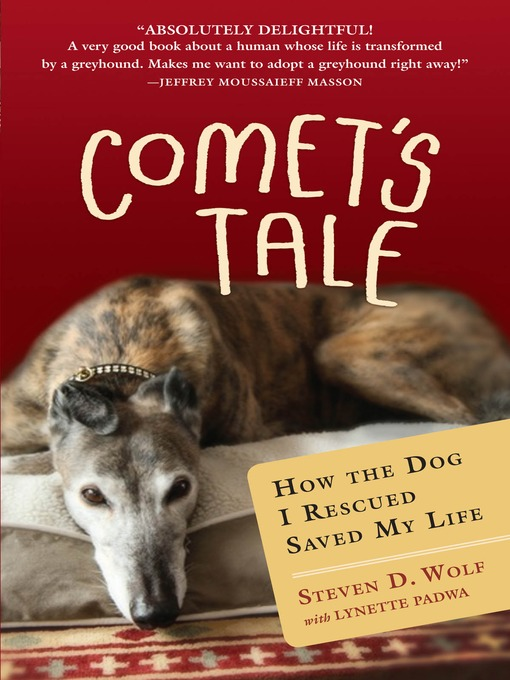 Title details for Comet's Tale by Steven Wolf - Available