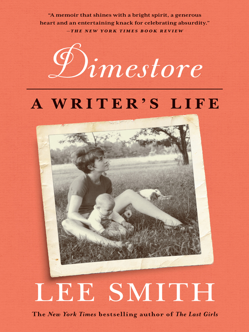 Title details for Dimestore by Lee Smith - Available