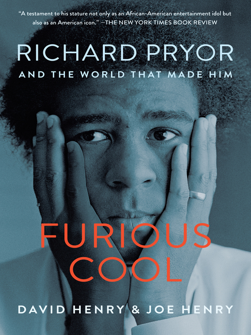 Title details for Furious Cool by David Henry - Available