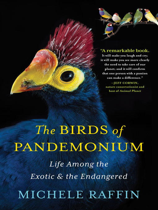 Title details for The Birds of Pandemonium by Michele Raffin - Available