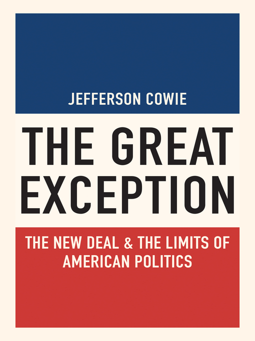 Cover of The Great Exception