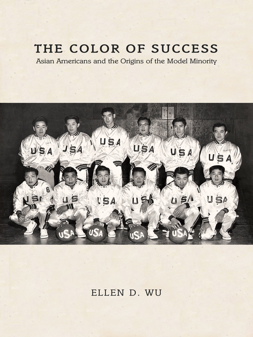 Title details for The Color of Success by Ellen D. Wu - Available