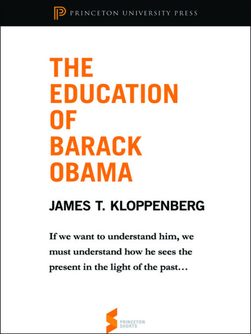 Title details for The Education of Barack Obama by James T. Kloppenberg - Available