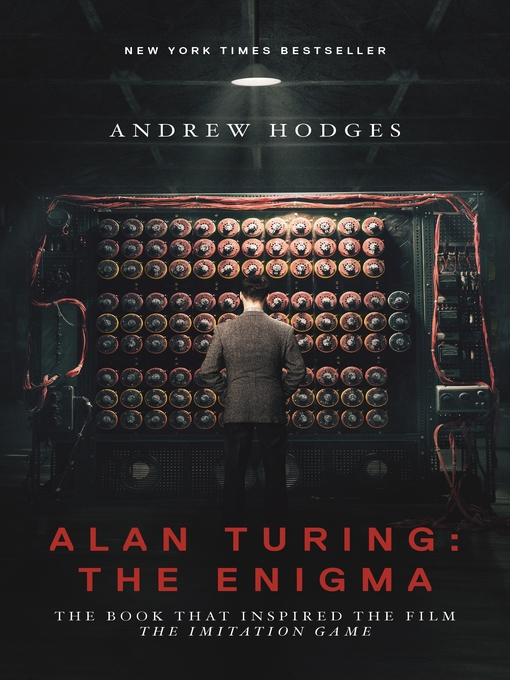 Title details for Alan Turing by Andrew Hodges - Wait list