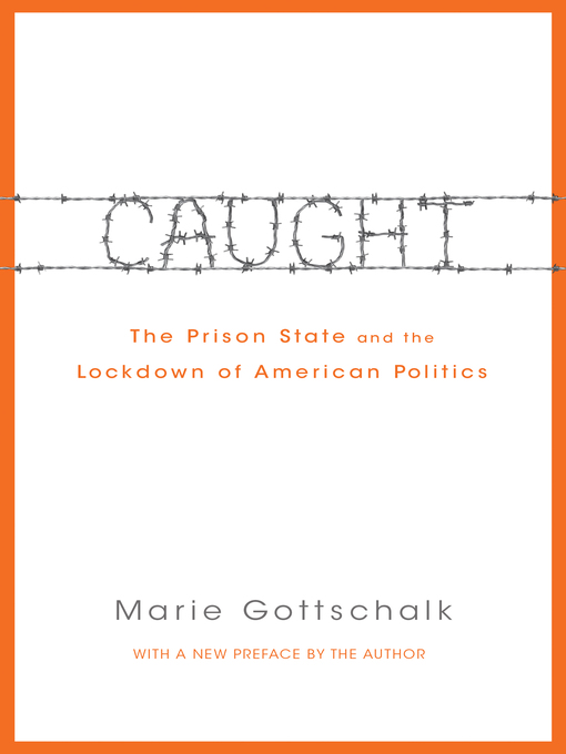 Cover image for book: Caught