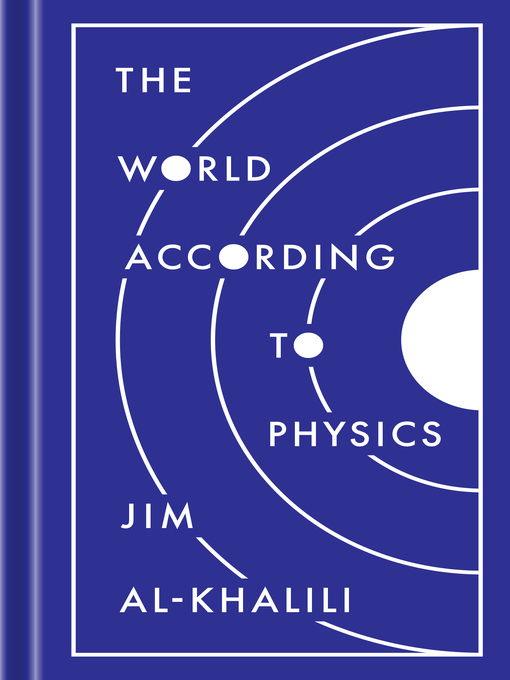 Cover: The World According to Physics