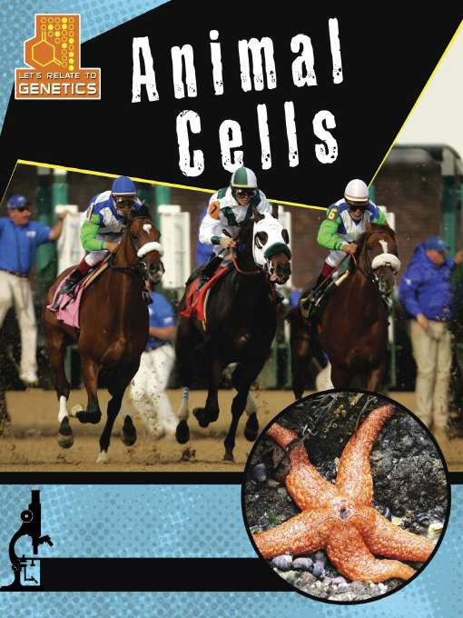 Cover of Animal Cells