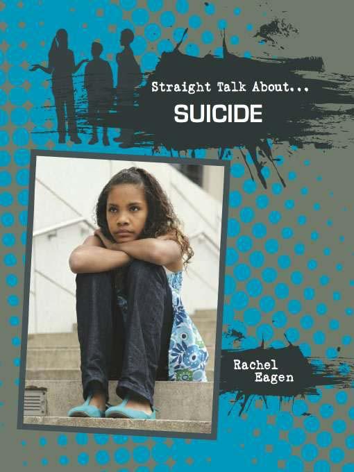 Title details for Suicide by Rachel Eagen - Available