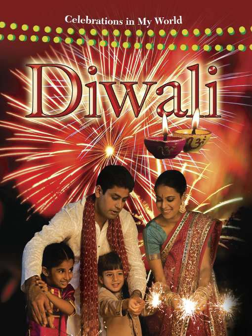 Title details for Diwali by Kate Torpie - Available