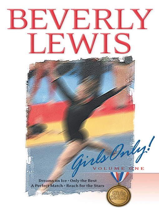 Title details for Girls Only! by Beverly Lewis - Available
