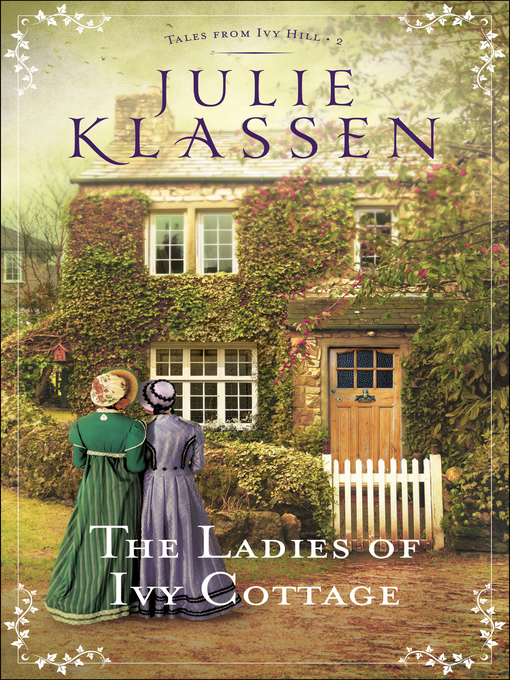 Cover of The Ladies of Ivy Cottage