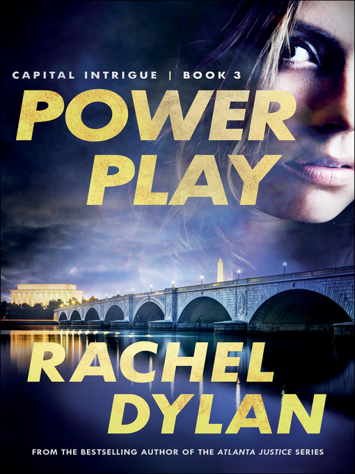 Title details for Power Play by Rachel Dylan - Wait list