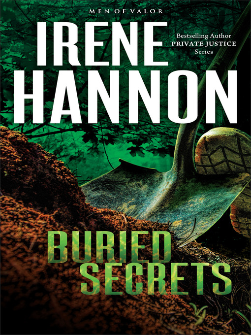 Title details for Buried Secrets by Irene Hannon - Wait list