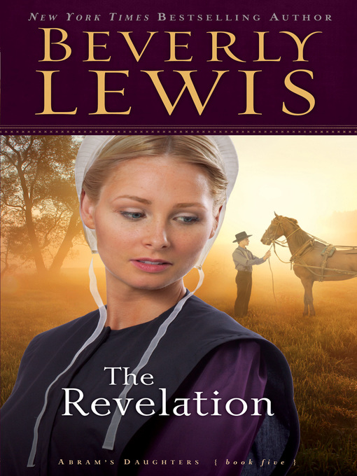 Title details for The Revelation by Beverly Lewis - Available
