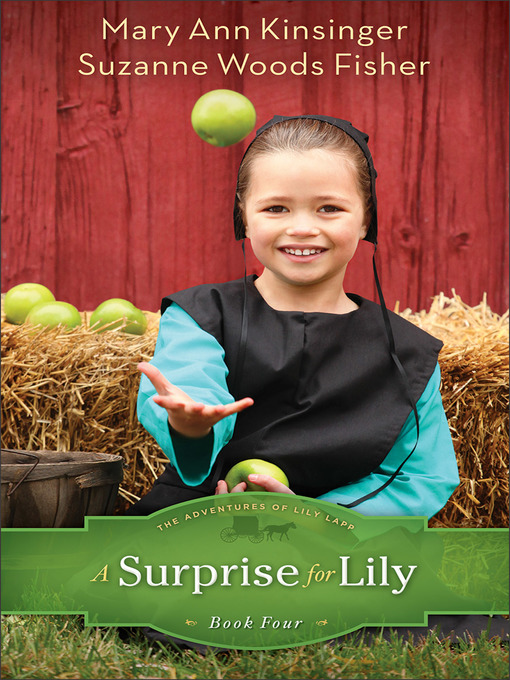 Title details for A Surprise for Lily by Mary Ann Kinsinger - Available