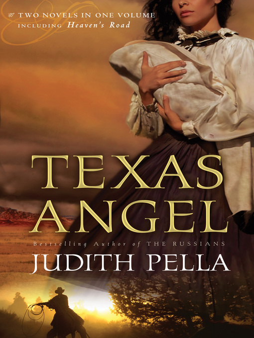 Title details for Texas Angel, 2-in-1 by Judith Pella - Available