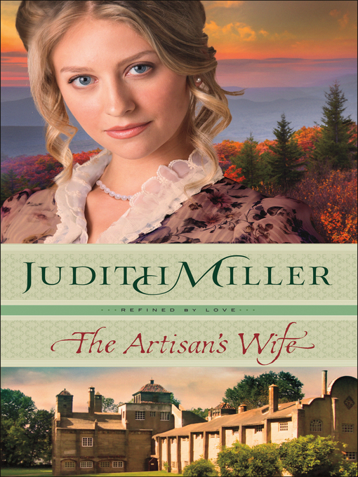 Cover of The Artisan's Wife