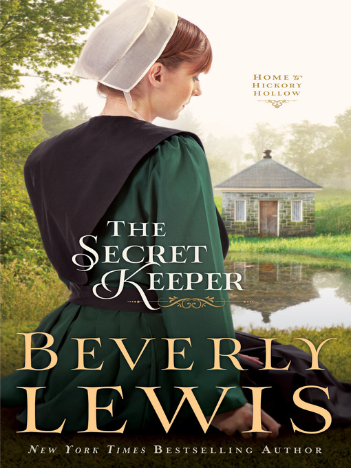 Title details for The Secret Keeper by Beverly Lewis - Wait list