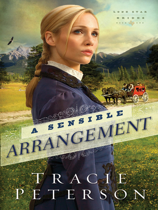 Title details for A Sensible Arrangement by Tracie Peterson - Wait list