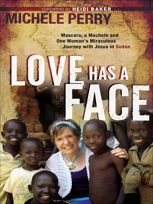 Cover of Love Has a Face