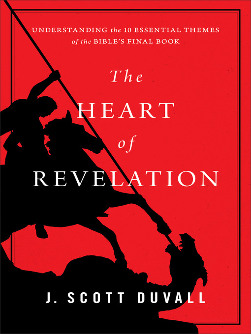 book of revelation final book of