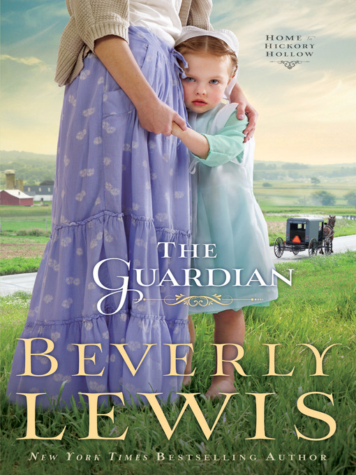 Title details for The Guardian by Beverly Lewis - Wait list